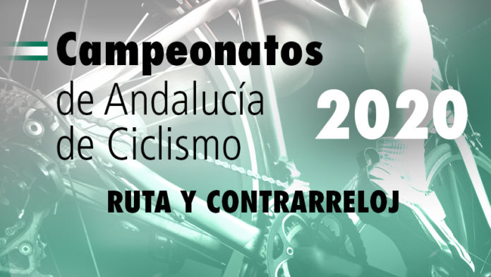Campeonatos Andalucía cicllismo