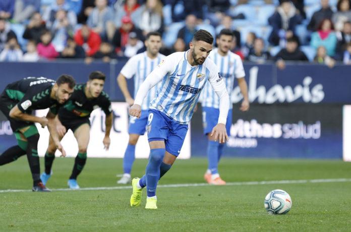 Sadiku rescinde contrato con el Levante