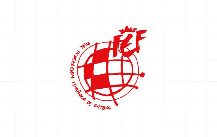 RFEF finaliza fútbol juvenil y no profesional