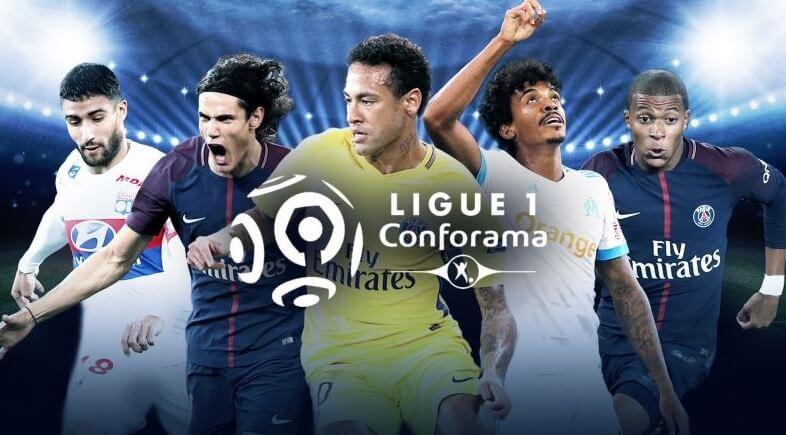 La Ligue 1 De Francia Cancelada Merchan En Directo
