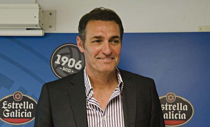 Adolfo Aldana dirigirá la cantera del Marbella