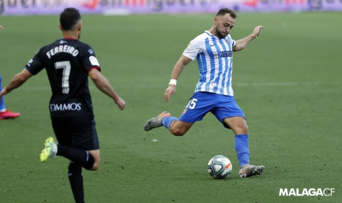 Keidi Bare venta Espanyol pendiente de flecos
