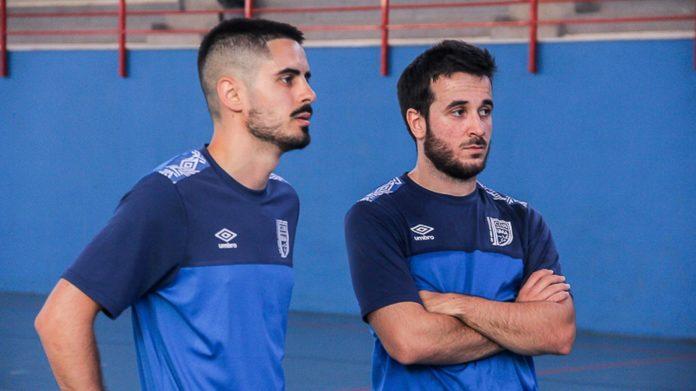 El UMA Antequera ya prepara los playoff
