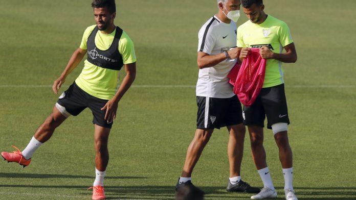 10 agosto inicio pretemporada Málaga 20-21