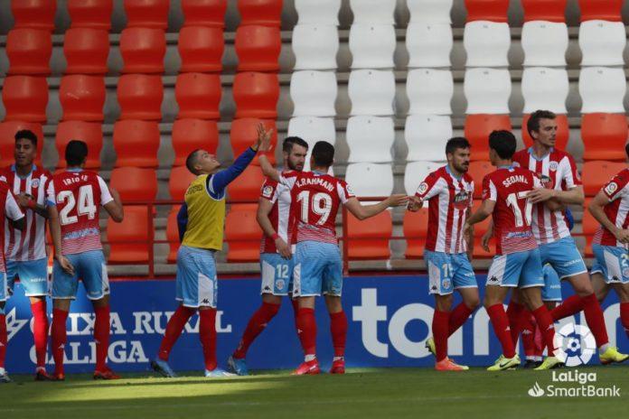 Lugo y Oviedo aprietan las tuercas al Málaga