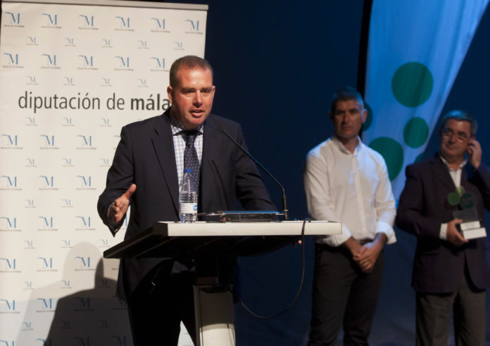 Elecciones Federación Andaluza Balonmano