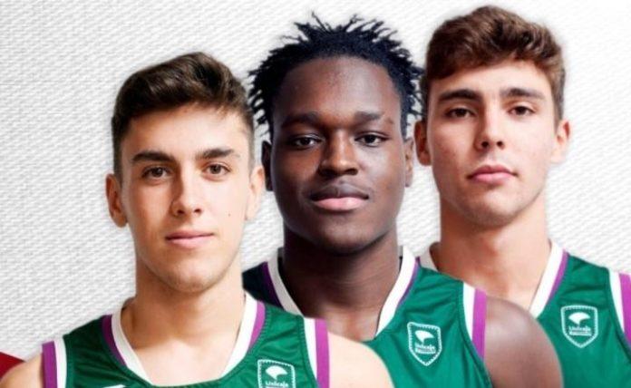 La cantera da frutos a la Selección Española Sub 18