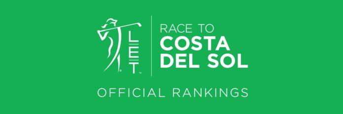 Race to Costa del Sol golf