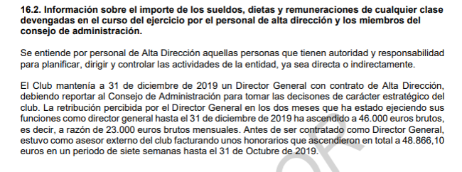 Shaheen documento informe Málaga CF sueldo