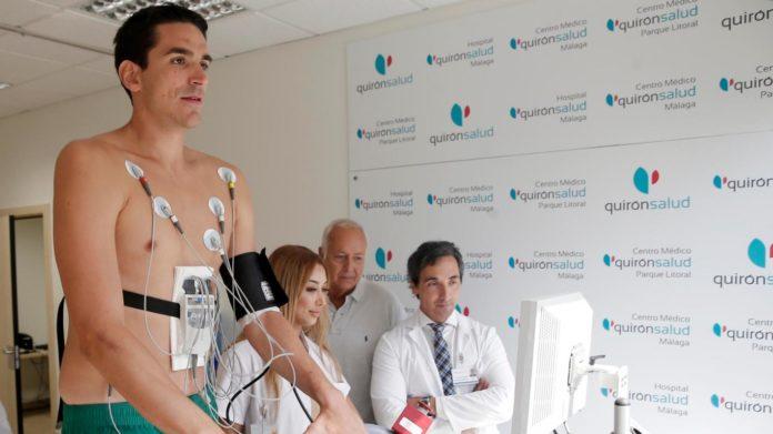 Unicaja inicia pretemporada exámenes médicos