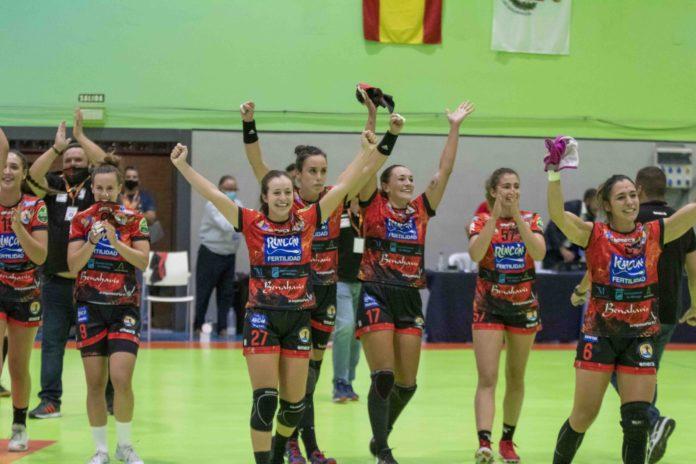 Rincón Fertilidad European Cup