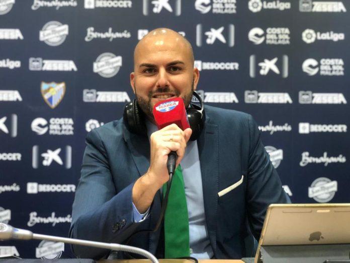 Miguel Ángel Pérez opina sobre la cantera