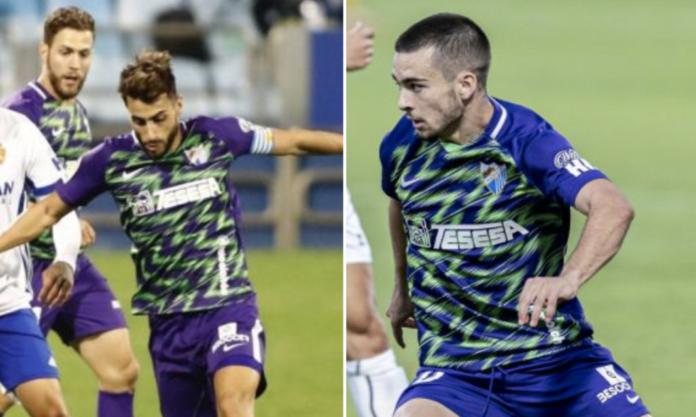 Gran partido de Luis Muñoz y Ramón