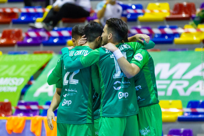 Uma Antequera Córdoba 1-1