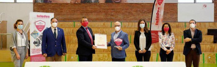 Unicaja certificado covid-19