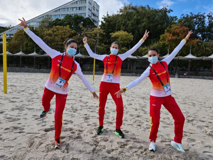 campeonato mundo medio maratón