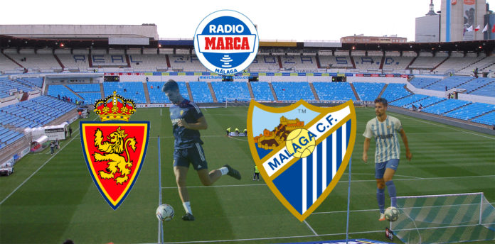 previa Zaragoza-Málaga