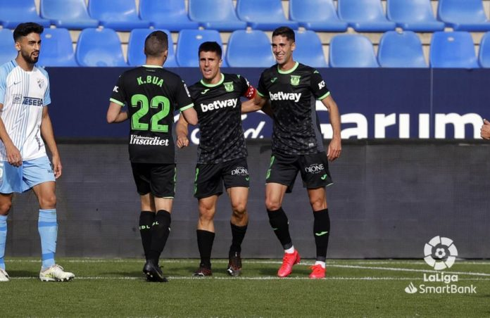 VAR juega Málaga