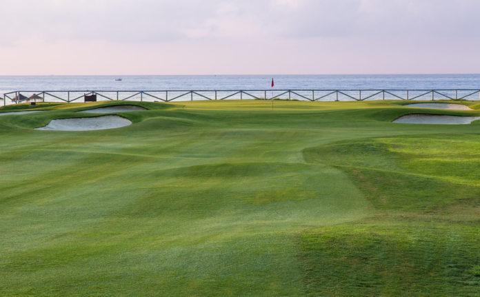 Andalucía Open Costa del Sol golf