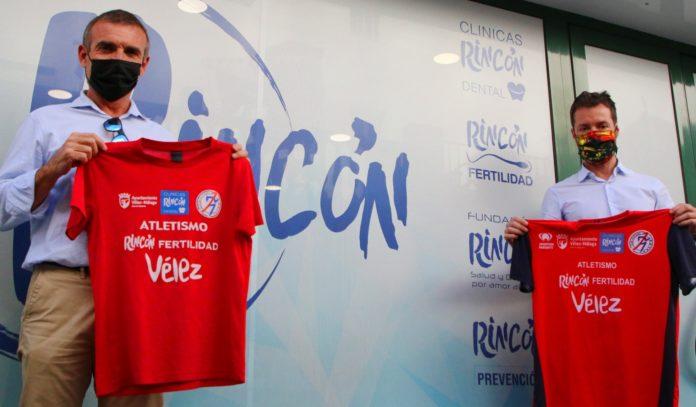 Fundación Rincón Atletismo Vélez