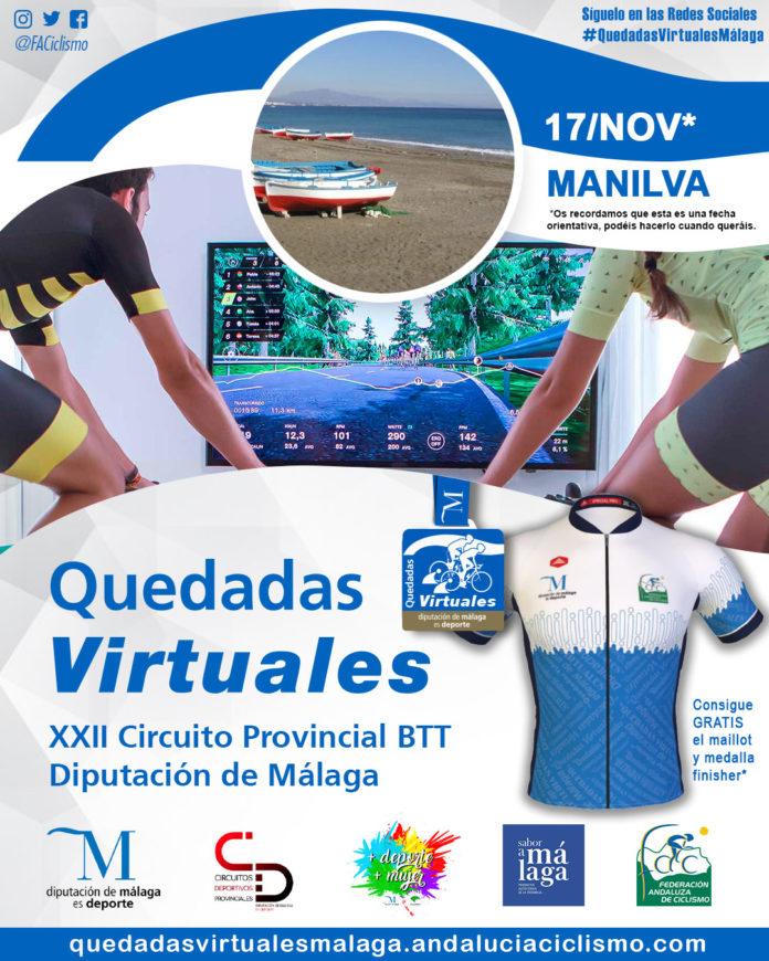 quedadas virtuales Málaga Manilva