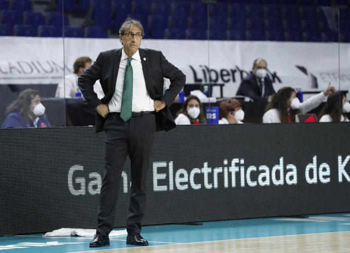 Casimiro Real Madrid Unicaja