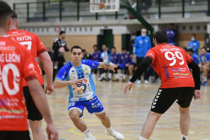Final Copa Andalucía balonmano