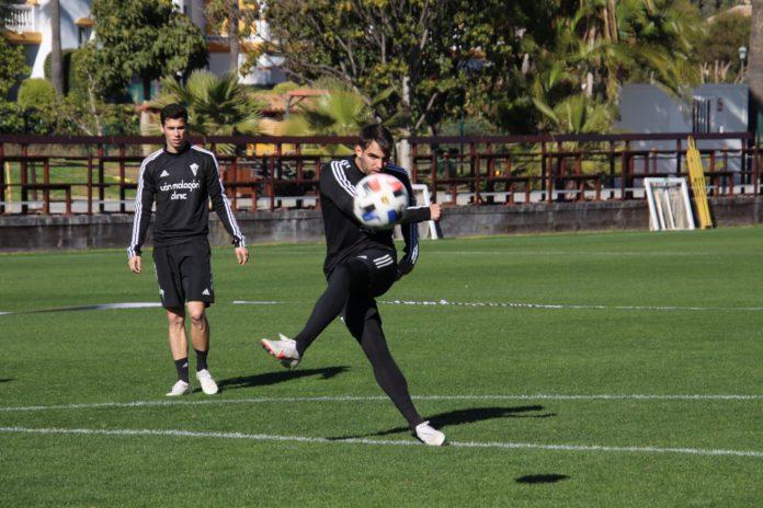 Marbella contrato Manel