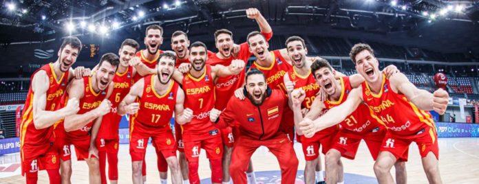 España venció en Polonia
