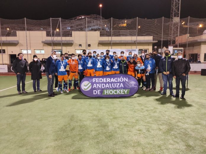 Hockey Benalmádena campeón Supercopa