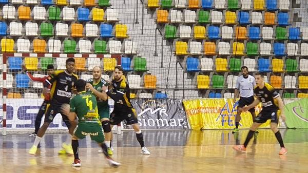 BM Antequera Quijote Arena
