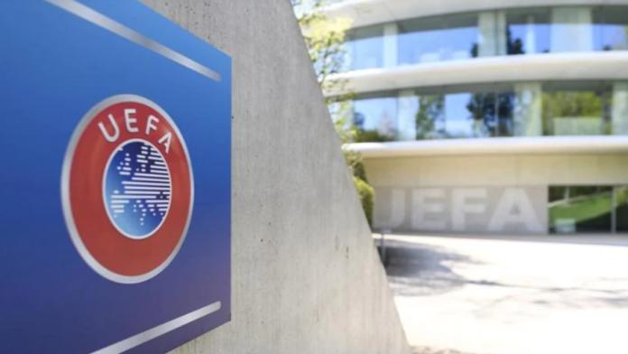 UEFA cancela Europeos sub19