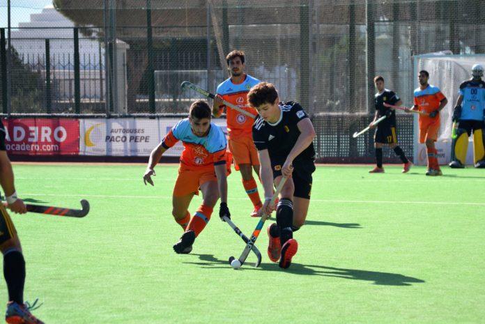 Hockey Benalmádena Vallés previa
