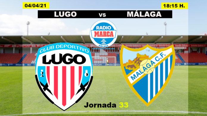 Previa Lugo-Málaga