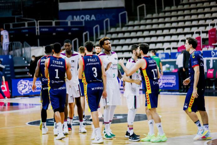 Unicaja Andorra aplazado nuevamente