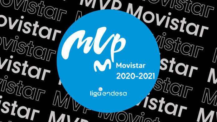 votación mvp acb 2021