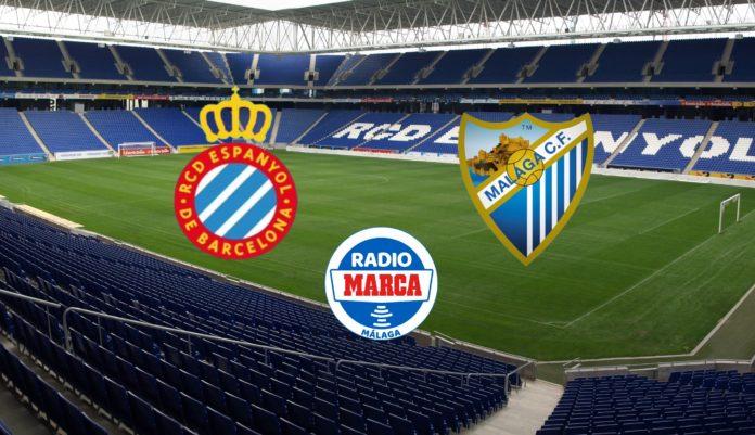 Previa Málaga Espanyol