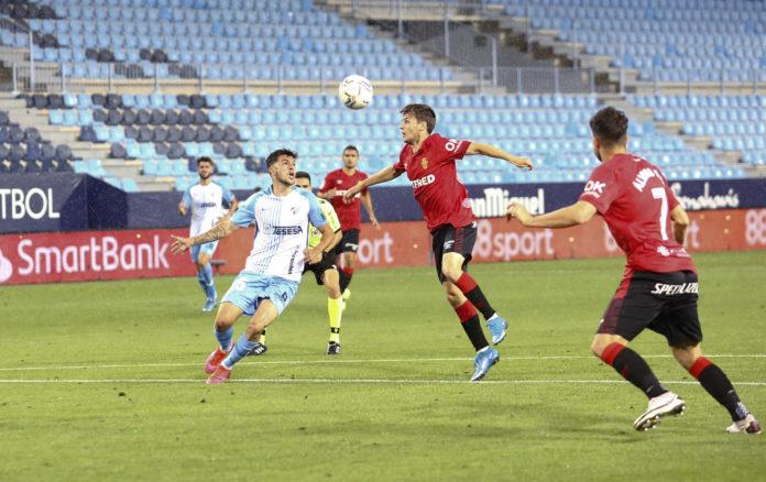 Mini debut Málaga