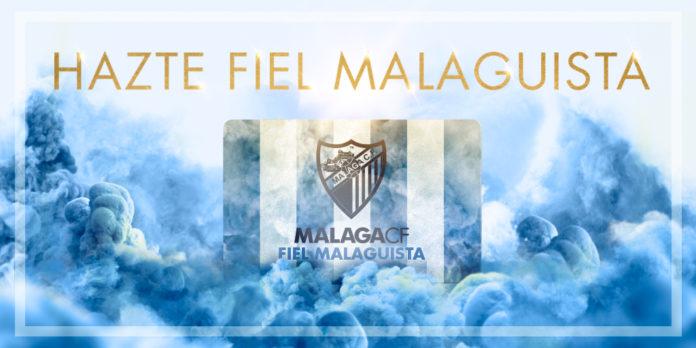 Campaña de abonos fiel malaguista