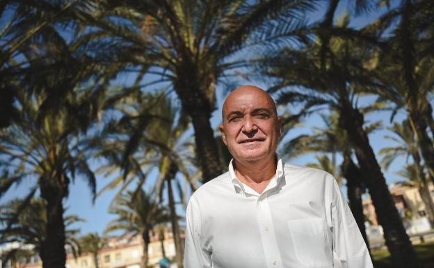 López Nieto será nombrado presidente del Unicaja el 28 de julio