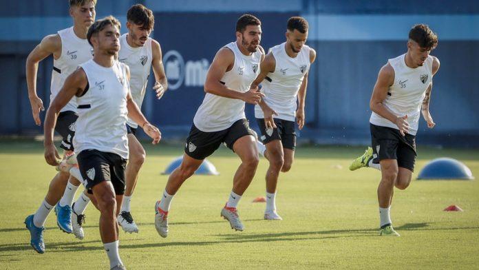 Sigue toda la pretemporada del Málaga CF en Radio Marca Málaga