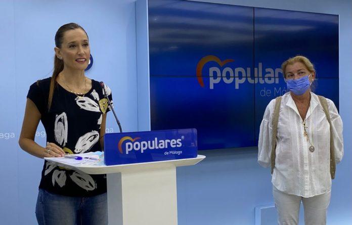 """El PP critica que el PSOE está más ocupado en """"maquillar"""" la subida de la luz que en atajarla"""