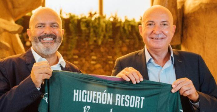 Higuerón Resort refuerza su vínculo con Unicaja Baloncesto