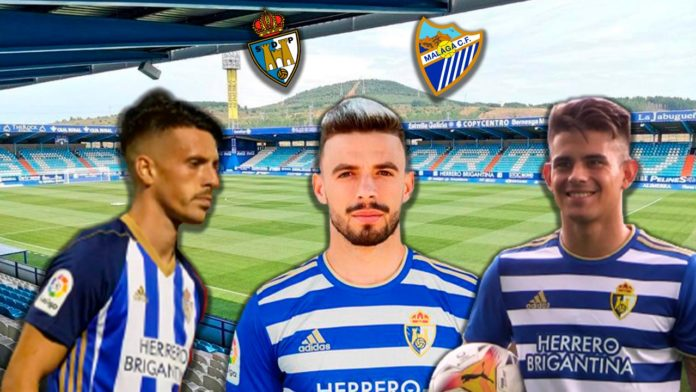 Iván Rodríguez, Cristian y Kuki, con pasado blanquiazul