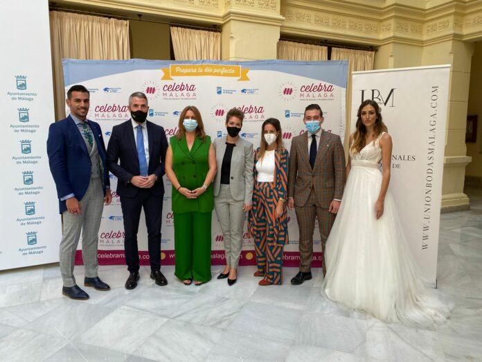 'Málaga de Moda' impulsa a los diseñadores de la provincia en la XIV edición de Celebra Málaga