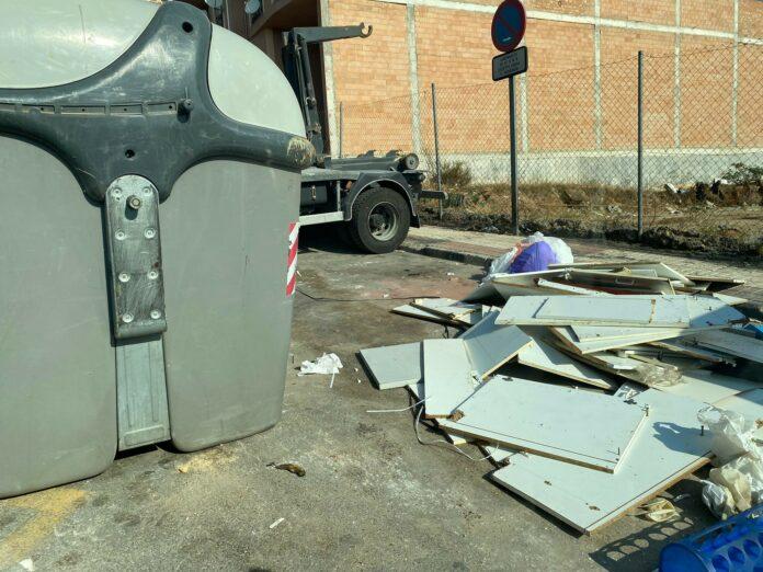 La ACEB solicita al Ayuntamiento de Benalmádena una batería de mejoras para el polígono industrial de Arroyo de la Miel