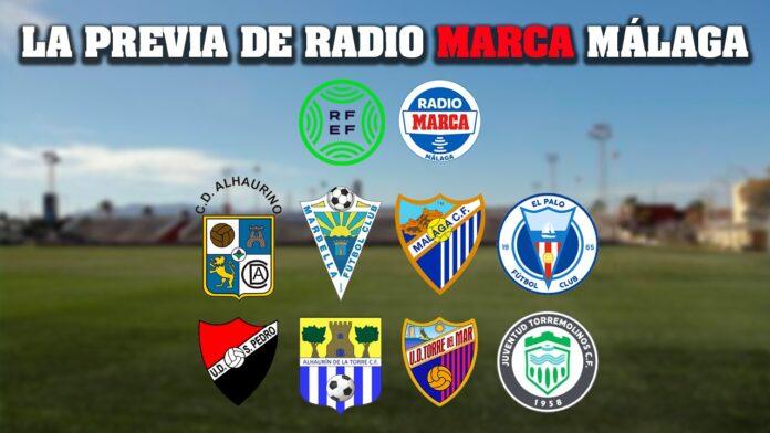 Así se presenta la 8ª jornada del grupo IX de Tercera División